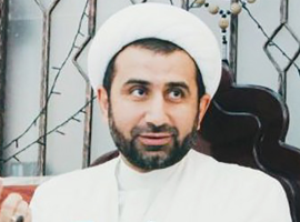 Bahraini Sheikh Mohammed Khojasta deported after citizenship revoked