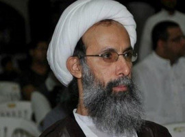A mockery of justice: the unjust trial of Sheikh Nimr al-Nimr