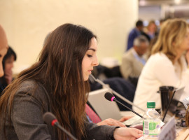 ADHRB at HRC: Migrant Rights in Qatar