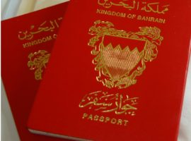 Bahrain Deporting 8 After Revoking their Citizenship