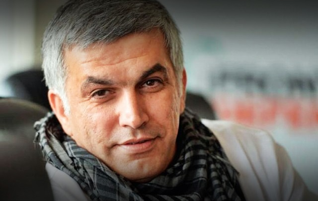 Bahrain Confirms Two-Year Sentence for Nabeel Rajab, Moves toward Conclusion of Separate Twitter Trial