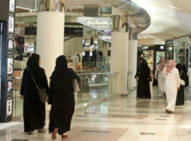 For Saudi women, political and social change has yet to come