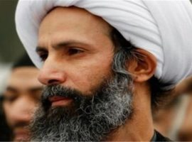Sheikh Nimr and freedom of expression: speaking truth to power