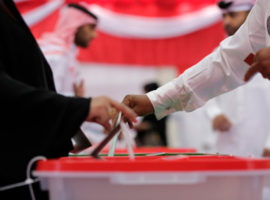 Know Your Rights: Bahrain and Self-Determination