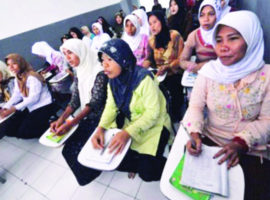 Domestic workers experience heightened abuse during Ramadan