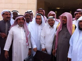 ACPRA and Restrictions on Human Rights Organizations in Saudi Arabia
