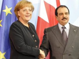 Dispatch: Germany Must Not Enable the Human Rights Violations of its Gulf Allies