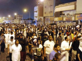 Medina 2009: Sheikh Nimr's rise to prominence