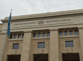 An Overview of ADHRB Engagement at the 32nd Session of the United Nations Human Rights Council