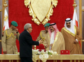 Dispatch: Fact vs. Myth – Bahrain Independent Commission of Inquiry (BICI)