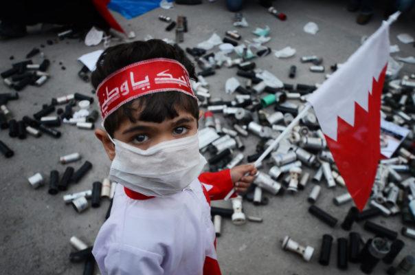 bahrain children