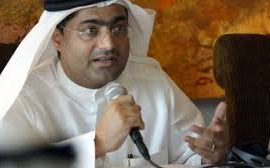 Ahmed Mansoor targeted by UAE government hacking