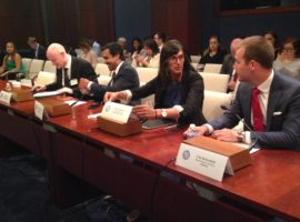 TLHRC hearing calls on US to hold Bahraini govt accountable