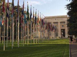 HRC33: ADHRB calls attention to discrimination against female Bedoon pop. in GCC