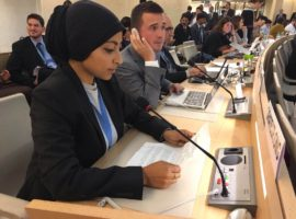 HRC33: ADHRB calls on Council to pass resolution on Bahrain