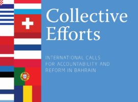 Collective Efforts: International Calls for Accountability and Reform in Bahrain