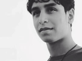 Ali al-Nimr Spends Another Birthday on Death Row