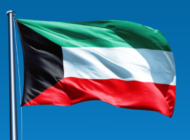 Why Does Kuwait Want Your DNA?