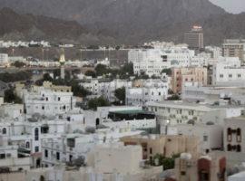 UAE-Oman porous border contributor to human trafficking