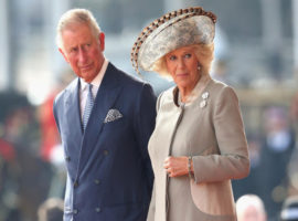 ADHRB writes open letter to Camilla, Duchess of Cornwall ahead of Dubai visit