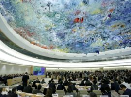 An Overview of ADHRB Engagement at the 33rd Session of the United Nations Human Rights Council