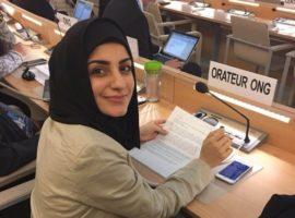 "In ""bizarre"" summons, Bahraini authorities attempt to interrogate exiled activist"