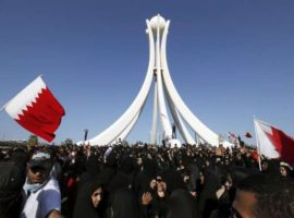 Bahrain Solidarity Day