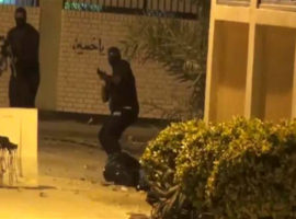 Bahraini forces critically wound protester with live ammunition in attack on Diraz protests