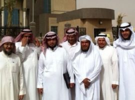 ADHRB condemns the sentencing of ACPRA co-founder Abdulaziz al-Shubaily