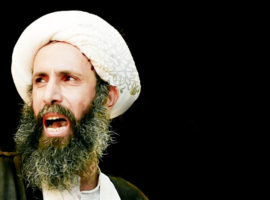 Sheikh Nimr al-Nimr and the Struggle for Social Justice