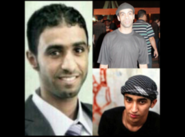 Bahrain Executes Stateless Torture Victims Following King Hamad's Authorization