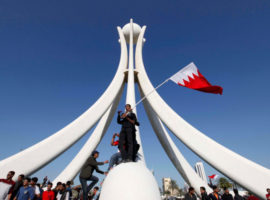 Bahrain: Human Rights Crisis Deepened Since Protests Began Six Years Ago Today