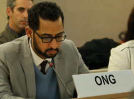 HRC 34 Oral Interventions: ID w/ Special Rapporteur on Housing