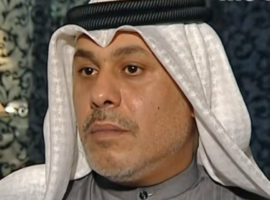UAE Sentences Dr. Nasser bin Ghaith to 10 Years in Prison