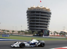 Rights Groups to F1: Cancel the Race if You Can't Guarantee Safety