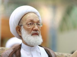 Trial of Sheikh Isa Qassim to reconvene early next week