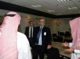 UN Rapporteur on Countering Terrorism Visits Saudi Arabia