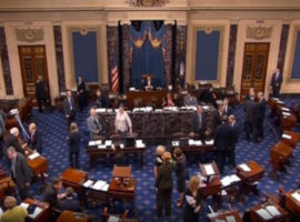 US Senate Narrowly Approves Sale of Precision-Guided Missiles to Saudi Arabia