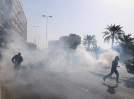 Crushing Civil Society: Bahraini Government Reprisals for International Engagement