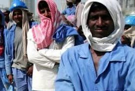 Migrant Workers Protest Wage Withholding in Bahrain