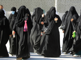 Hollow Words, Empty Reforms: Saudi Arabia's Effective Refusal to Reform Women's Rights