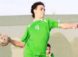 UPDATED Profiles in Persecution: Mujtaba Nader al-Suwayket Executed