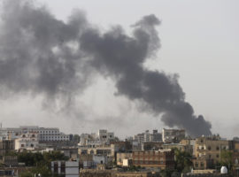57 NGOs Call for an Independent International Inquiry into Rights Abuses in Yemen