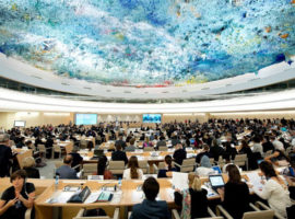 HRC36 Bahrain Intervention: Item 4 and the Failure of the Council to Act on Bahrain