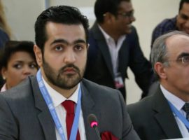 HRC36 Bahrain Intervention: Item 8 and Bahrain's Labor Rights Violations