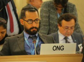 HRC36 Bahrain Intervention: Item 4 on Jau Prison and Militarization of Health Systems
