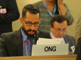HRC36 Bahrain Intervention: Item 10 and Bahrain's Cooperation with OHCHR