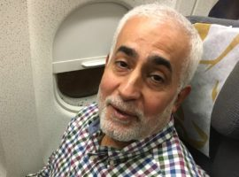 Bahrain Expels Ebrahim Karimi After Arbitrary Imprisonment and Citizenship Revocation