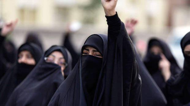 Image result for 47 women who fought for the lifting of driving ban in saudi arabia