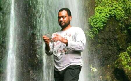 Profiles in Persecution: Abbas al-Hassan